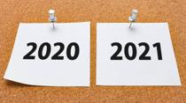 ゆく年くる年2020の画像