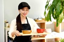 江坂駅周辺のオシャレなカフェを紹介!美味しいランチやスイーツを楽します!の画像