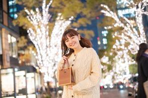 兵庫県西宮市のおすすめイルミネーションスポットをご紹介!の画像