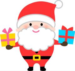 メリークリスマス♪(*^_^*)の画像