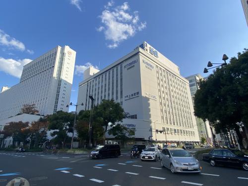 上本町いいとこですの画像