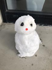 雪だるま⛄の画像
