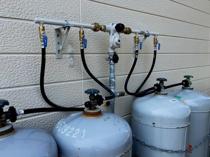賃貸物件にある都市ガスとプロパンガスの違いとは?どんなメリットがある?の画像