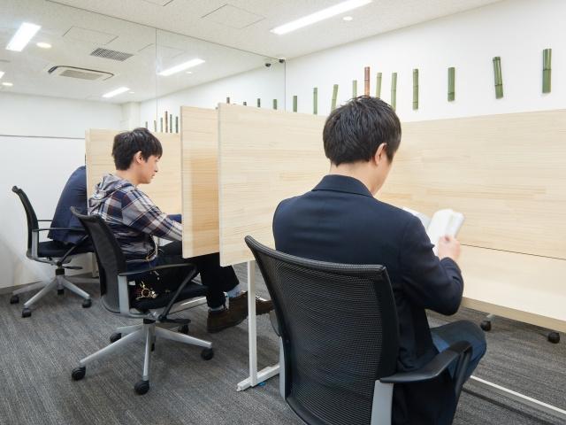 特選 豊中駅・蛍池周辺の人気自習スペース2店の画像