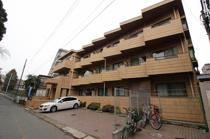 津田沼の1棟売RCマンションの画像