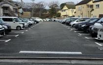 駐車場、お困りではないですか?の画像