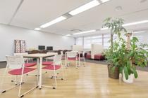 蛍池駅周辺のコワーキングスペースやレンタルオフィスを紹介の画像