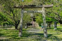 姶良市観光におすすめの歴史ある神社!精矛神社の魅力とはの画像