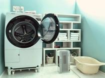賃貸物件の洗濯機置場はベランダと室内どちらが良い?メリット・デメリットについて解説の画像