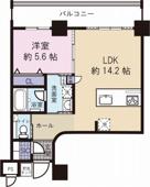 ウィングシャトー豊見城プロムナード 203号室の画像