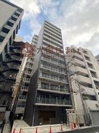 でんでんタウン沿い白基調の新築マンション【エスリード大阪日本橋】の画像