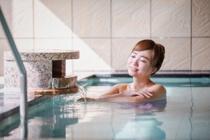 上越市でおすすめの温泉施設ならここ!温泉でリラックスして健康になろうの画像