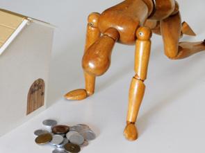 住宅ローンが払えないとどうなる!?滞納した場合の解決方法とはの画像