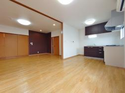 LAST1部屋!!東向島2LDK( `ー´)ノの画像