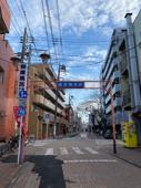 大田区矢口渡 安方商店街を散歩してみたの画像