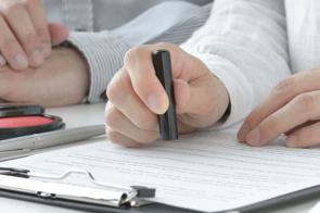 個人事業主が事務所として賃貸物件を契約する際の注意点の画像