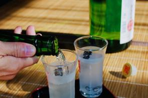 群馬県高崎市にある見学ができる酒蔵についての画像