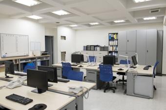 オフィスを快適なスペースにするためのポイントとは?の画像