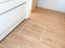 不動産購入時に注目したい「床下収納」の設備!メリットや注意点を知ろうの画像