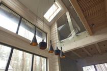 一戸建ての天井を吹き抜けにしたい!吹き抜けのメリット・デメリットとは?の画像