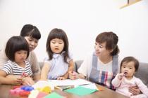 助成金や祝金なども!「練馬区」が子育て家族を応援する多彩な支援制度の画像