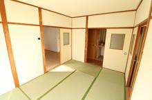 岸和田市中井町 リフォームの画像