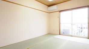 賃貸の和室のお部屋って実は魅力的!和室での暮らしのメリット・デメリット、お部屋づくりのコツをご紹介☆の画像