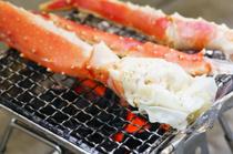 上越市にあるカニ料理の食べられるレストランをご紹介しますの画像
