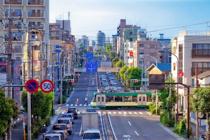 治安が良く交通アクセスが便利!世田谷区にある池尻大橋駅周辺の住みやすさをご紹介!の画像