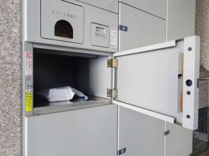 あると便利な賃貸物件の宅配ボックスのメリットと知っておくべき注意点の画像