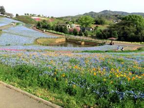 太田市でおすすめの公園2選!自然の中のびのび過ごしてストレス解消!の画像