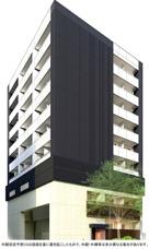 【成約御礼】新築賃貸マンション「ボヌール日本橋浜町」のご紹介です!の画像