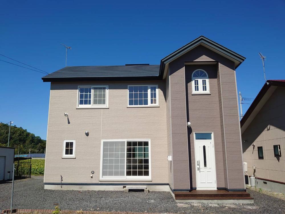 【価格変更】留辺蘂町旭西戸建 価格変更のお知らせの画像