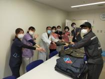 コロナ禍での横浜国立大学生のバイト事情の画像