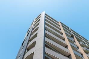 マンションのおすすめは高層階か低層階か?階数による特徴を理解しよう!の画像
