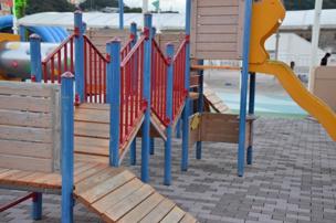 盛岡市の公園でおすすめなのは?家族みんなでのびのび遊ぼう!の画像