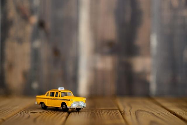 柏市の交通を便利にする「かしわ乗り合いジャンボタクシー」について紹介の画像