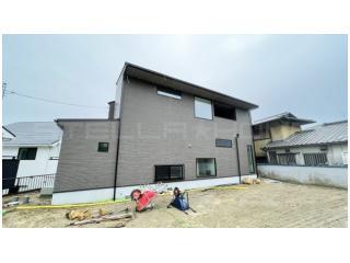 おすすめ物件CASA 青山台新築戸建の画像