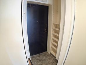 玄関が狭い!そんな問題を解決するカンタン収納アイデアいろいろ!の画像