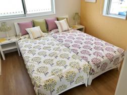夫婦にぴったりの寝室の広さとは?一人用の場合は?寝室づくりのポイントを解説!の画像