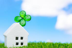 期間限定!不動産購入者必見のグリーン住宅ポイントとはどんなもの?の画像
