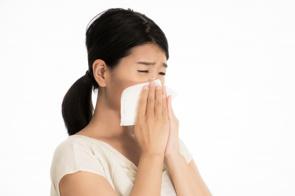 室内に花粉をもちこまないために!賃貸物件でできる花粉症対策の画像