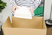 引っ越しの準備は何から始める?開始時期や手順を紹介の画像