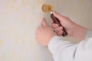 賃貸物件でもできる壁のプチ改装とは?注意点ややりかたをチェック!の画像