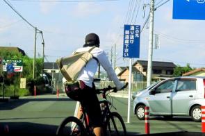 サイクリングをおこないながら通勤するメリットや注意点とは?の画像