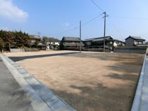 ●造成完了●玉島長尾 全4区画の土地が造成完了となりました。の画像