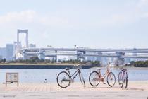 仕事の疲れをリフレッシュ!港区で自然を楽しめる公園を紹介の画像