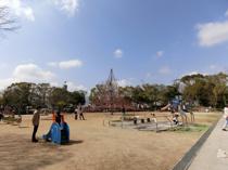 春日公園のご紹介の画像
