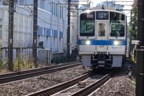 学生にも社会人にも人気!小田急線生田駅周辺の住みやすさとは?の画像