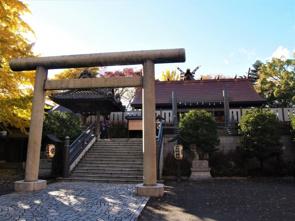 高崎市のご利益のあるパワースポット!おすすめの神社をご紹介の画像